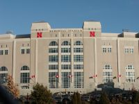 University of Nebraska at Lincoln Skyboxes
