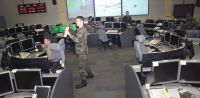 USSTRATCOM Command and Control Center