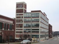 Davenport Lofts